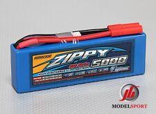 Zippy LIPO RC Auto Batteria Custodia 2cell 2S 7.4 V 5000mAh