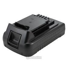 20V MAX Lithium-Ion Battery for Black & Decker LDX120C LDX120SB Cordless Drill