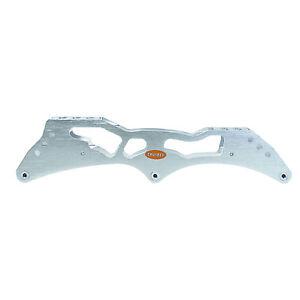 """TruRev 3 Wheel Aluminium Skate Frame 11.25"""""""
