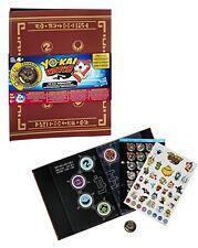 Hasbro B5945 - Yokai Libro per collezionare Medaglie