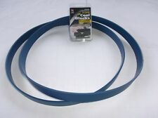 "OLSON COOL BLOCKS + BLUE MAX PRO SERIES BANDSAW TIRES FOR MAGNA 11"" BAND SAW"