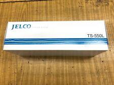 "Jelco Ts-550l 12"" Static-balance Oil Damping Tonearm Version."