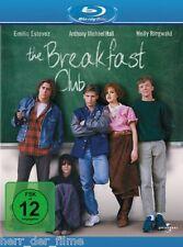 THE BREAKFAST CLUB (Emilio Estevez) Blu-ray Disc NEU+OVP