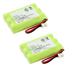 2 Baby Monitor Rechargeable Replacement Battery for Graco 2795DIGI 2791DIGI HOT!