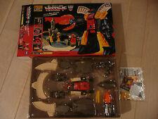 Takara Transformers Encore G1 09: Omega Supreme G1 1985 2008