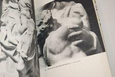 MICHEL-ANGE,art de Cluny,Luc Benoist,illustré,1947