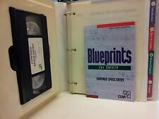 Blueprints Confined Space Entry For Safety Vhs Video