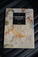 Cassamarca - Prima edizione 1995 - Opere restaurate nella marca trivigiana
