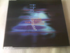 THE HYPNOTIST - HOUSE IS MINE (ULTIMATE REMIXES) - 5 MIX DANCE CD SINGLE