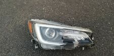 2018 2019 Subaru Legacy Outback Full LED Projector Right OEM Headlight