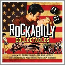 Various Artists - Rockabilly Collectables [New CD] UK - Import