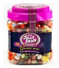 The Jelly Bean Factory Carrying Jar 1400g