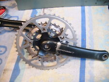 Cannondale Coda Expert EX3 3x9 Crankset 22/32/44t 175mm with Octalink BB