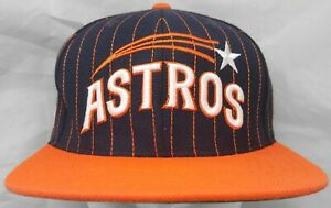 Houston Astros MLB American Needle Cooperstown Collection adjustable cap/hat