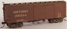 "Funaro F&C Ho, Southern ""Su"" 36' Ds boxcar w/ Hutchins ends Kit 8040"