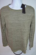 ANTONY MORATO Man's Light Sweater NEW  Size X-Large  Retail $135