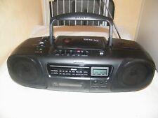 Sony CFD-10 CD-Radio-Cassetten-Recorder