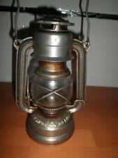 LAMPARA QUEROSENO FEUERHAND MEDIUM  Nº225 FAROL WW2 GERMAN WEHRMACHT 1937/1942