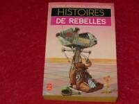 [BIBLIOTHEQUE H. & P.-J. OSWALD] HISTOIRES DE REBELLES COLL.GASF SF 1984 EO