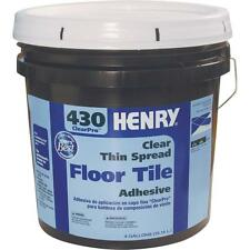 Henry 4Gl H430 Vct Tl Adhesive