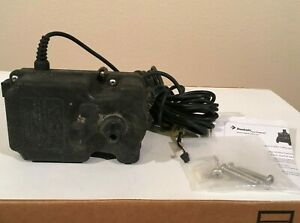 Pentair Compool CVA-24 Actuator Valves for Pool & Spa w/ 25' cable - Works