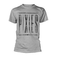 Pixies 'Dirty Logo' T shirt - NEW