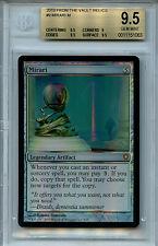 MTG From the Vault Mirari BGS 9.5 FTV Relics Mystic Foil Magic Card Amricons1063