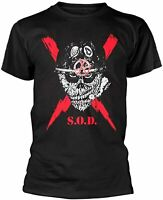 S.O.D. STORMTROOPERS OF DEATH t shirt Funny Vintage Gift For Men Women