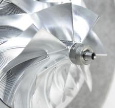 Turbocompresor 144111292r nissan x-trail quashqai renault scenic megane 1,6 litros di