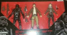 Star Wars The Black Series 6in. 3-Pack Exclusive- Death Trooper Andor & Erso New