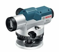 NEW Bosch GOL 32 Auto Level 32x Magnification Power with hard case