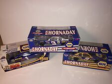 Lot Of 3 1:24 Scale NAPA AUTOPARTS Ron Hornaday NASCAR racecars 1 3
