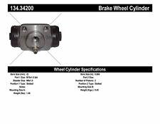 Premium Wheel Cylinder-Preferred fits 1970-1971 BMW 2800CS  CENTRIC PARTS