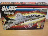 Vintage Takara G.I. Joe COMBAT JET SKYSTRIKER (XP-14F) from Japan F/S