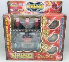 Bandai 'Legendz Tale of Dragon Kings' : Talisdam - Volcano Color (Korea Ver)