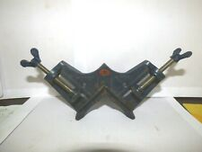 WODEN C-800 CORNER / MITRE CLAMP MADE IN ENGLAND (3)