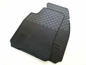 Audi A4 8D B5 94 - 97 Rubber floor Mats front  8D1061501 041