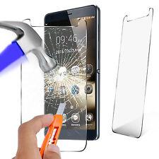 Para poder Ulefone 4G Protector de Pantalla de Vidrio Templado Protector de choque