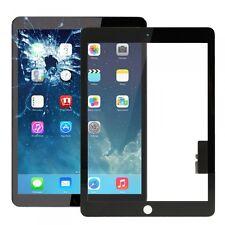 Ipad Air Noir Affichage écran en verre tactile pièce de rechange réparation KIT