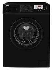 Beko WTG641M1B 6kg 1400rpm Washing Machine - Black