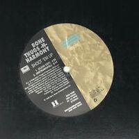 "Bone Thugs-N-Harmony Vinyl Record Shoot Em Up Original 1996 Hip Hop 12"" Promo"