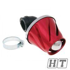 TNT Luftfilter Power Helix 28 - 35mm rot für Tomos Vento Diamo Sachs