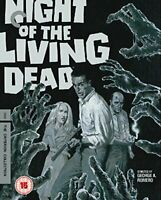 Night Of The Living Dead [The Criterion Collection] [Blu-ray]