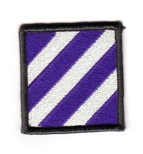 3rd INFANTRY DIVISION (Fabrication Actuelle)