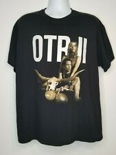 Jay-Z Beyonce Otr Ii 2018 On The Run Ii Concert Tour Double Sided T-Shirt Xl