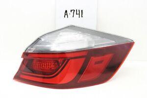 New OEM Honda Insight Tail Light Lamp Taillight LED RH 2019 2020 33500-TXM-A01