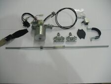 Jaguar Mk2/MkII Wiper Motor C13503 Upgrade Kit LHD or RHD both earths available