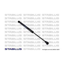 2 St. STABILUS Gasfeder, Koffer-/Laderaum //  LIFT-O-MAT®  Hinten Audi 80 90
