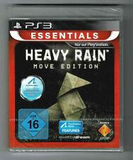 Heavy Rain -- Essentials (Sony PlayStation 3, 2012) - PS3 Spiel