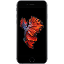 Apple iPhone 6s 32GB Space Grey Factory Unlocked Grade C